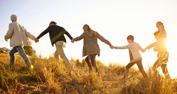 Alcançando o mundo emfamília