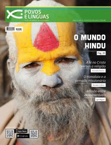 Revista povos e Línguas