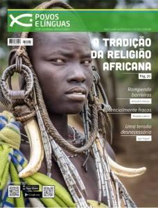 povos e línguas ed 9 capa