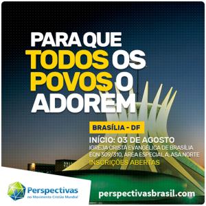 Perspectivas Brasilia