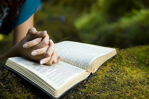 Como orar pelo meu amigo nãocristão
